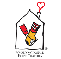 Giving Back: Ronald McDonald House Charities